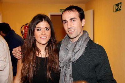 Vanesa Martin y Sito Morales